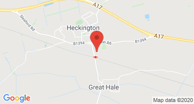 Heckington