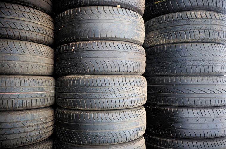 6 part worn tyre retailers convicted in