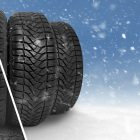 Summer and Winter Tyres