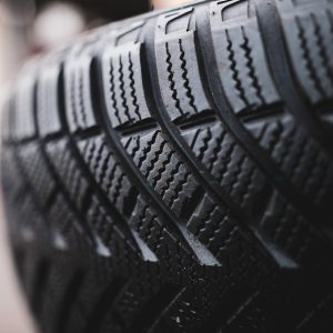 Car Tyre Tread Depth in Detail
