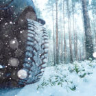 Best 4X4 Tyres for the Cold Weather